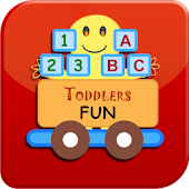 Toddlers Fun
