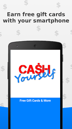 Cash Yourself