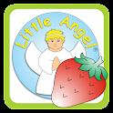 Flashcards Frutas y Verduras icon