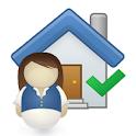 pulire la casa + attestato icon