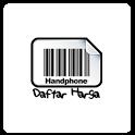 Daftar Harga Handphone icon