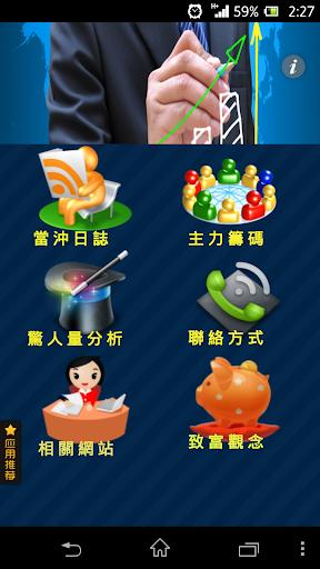 【免費財經App】台指期貨當沖交易-APP點子