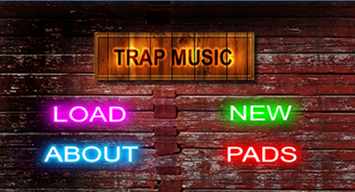 Trap Music Sequencer