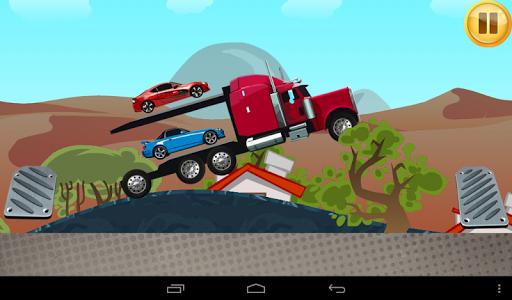 【免費模擬App】Take The Car Away-APP點子