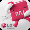 LG MyData icon