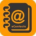 eContacts:Phonebook Backup Pro icon