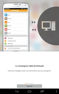 iBatappli - screenshot thumbnail
