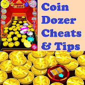 Coin Dozer Cheats N Tips Video