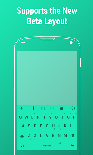 Greeny Theme for TouchPal X