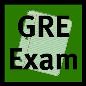 GRE Pratice Exam