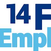 14 Foro Empleo 2015