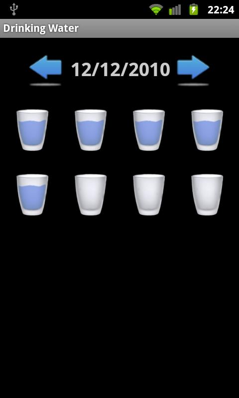 Drinking Water - screenshot