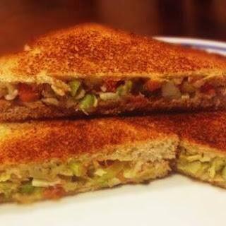 Homestyle Apple Sandwich