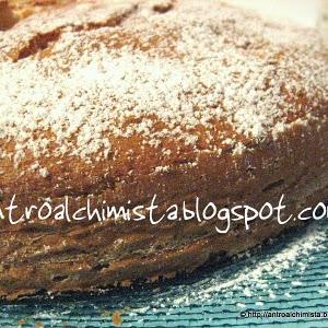 Aunt Gabriella's Delicious Cake