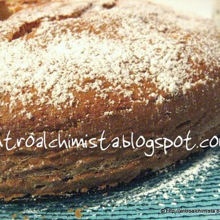 Aunt Gabriella'S Delicious Cake Recipe