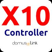 X10 Controller