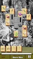 Screenshot of Mahjong - Fairies Dwell Free!