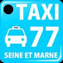 Taxi 77 icon