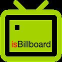 Billboard Music Chart, Songs logo
