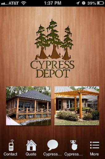 Cypress Depot