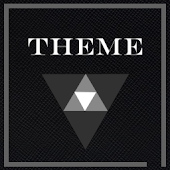 Plada 3.0 Black Theme