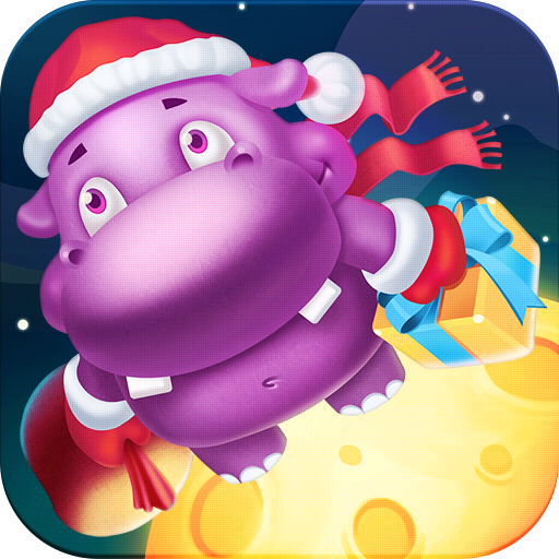 Air Hippo LOGO-APP點子
