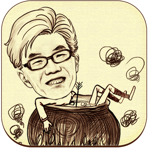 摄影のMomentCam – 魔漫カメラ、撮って漫画に LOGO-記事Game