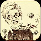 MomentCam Карикатуры и Стикеры icon