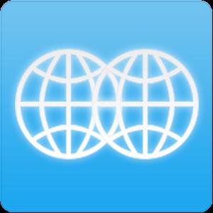 有聲翻譯(支援26種語言) Blue介面 工具 LOGO-玩APPs