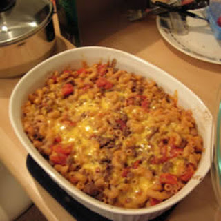 Macaroni and Cheese IV.