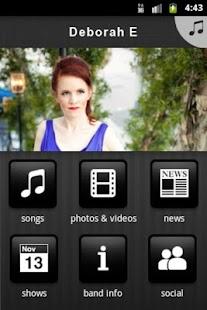 Deborah E - screenshot thumbnail