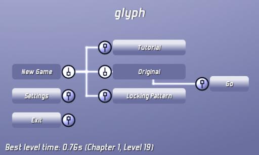 Glyph Lite