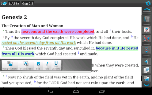 Bible-Discovery - screenshot thumbnail