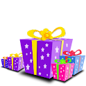 Birthday Greeting cards logo