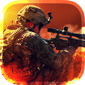 Sniper Assassin Terminator 3D for PC and MAC