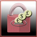 Money Box Expenses icon
