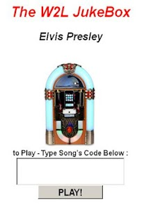 Elvis Presley - Jukebox - screenshot thumbnail