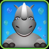 Rhino Run 3D