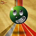 Retroballs icon