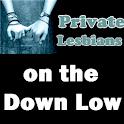 Private Lesbians logo
