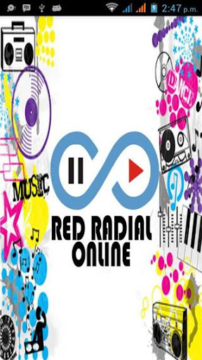 Red Radial Online