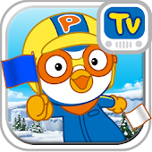 [Korean] ★ Pororo flag game ★