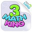 Mathking3 icon