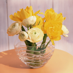 Flowers Jigsaw Puzzles 3 In 1