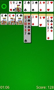 Solitaire Free - screenshot thumbnail