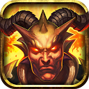 Reign of Summoners mobile app icon