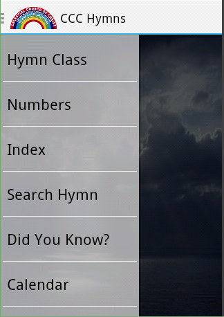 CCC Hymns