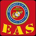 USMC EAS Countdown logo