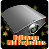 Halloween Mini Projections