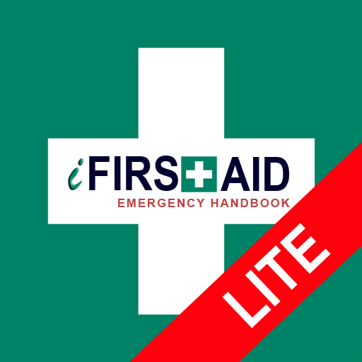 iFirstAid Lite 健康 App LOGO-APP試玩